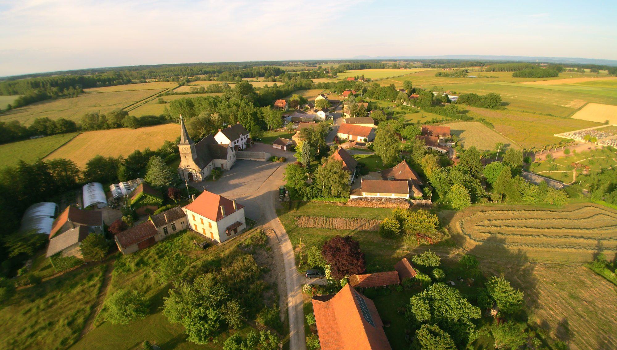 Mouthier-en-Bresse